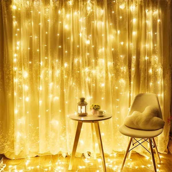 luces led decorativas